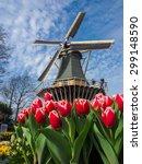Lisse  Netherlands   April 14 ...