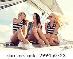 vacation  travel  sea ...   Shutterstock . vector #299450723
