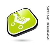 modern shopping sign | Shutterstock .eps vector #29973397