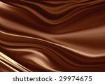 molten chocolate background...   Shutterstock . vector #29974675