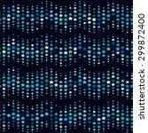 stars pattern. seamless vector...   Shutterstock .eps vector #299872400