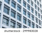 Office Building Windows...