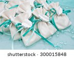 wedding party | Shutterstock . vector #300015848