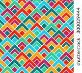 seamless pattern background.... | Shutterstock .eps vector #300029444