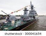 st. petersburg  russia   july... | Shutterstock . vector #300041654
