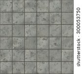 Seamless Texture Of Gray Old...