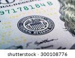 Federal Reserve System Symbol...