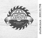 Carpenter Design Element In...