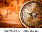 vintage still life. vintage... | Shutterstock . vector #300216716