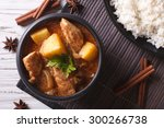 Thai Massaman Curry With...