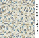 seamless patterns  vector... | Shutterstock .eps vector #300275324