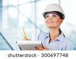 occupation  green  environment.   Shutterstock . vector #300697748