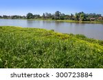 Rural Riverfront Community In...