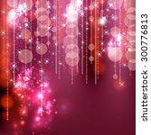 shines background | Shutterstock .eps vector #300776813