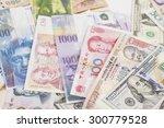 International Currencies...