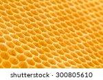 Fresh Beeswax Honeycomb  Drawn...