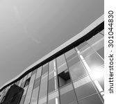 architecture building | Shutterstock . vector #301044830