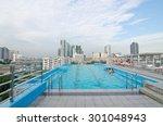 bangkok  thailand   july 25  ... | Shutterstock . vector #301048943