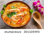 Tom Yam Kung  Thai Food In...