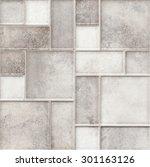 ceramic tile background   Shutterstock . vector #301163126