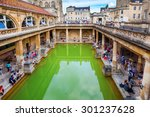 Bath  England   July 04  2015 ...