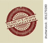 search engine optimization... | Shutterstock .eps vector #301270280