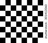 Vector Modern Chess Board...