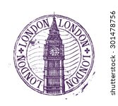 London Vector Logo Design...