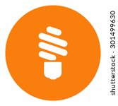 led icon | Shutterstock .eps vector #301499630