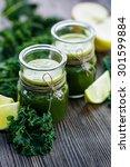 Kale Smoothie  Super Food