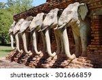 Sukhothai Historical Park  The...