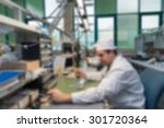 production of electronic...   Shutterstock . vector #301720364