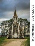 The Historic St John's Uniting...