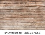 wood texture with natural... | Shutterstock . vector #301737668