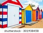 melbourne  australia   february ... | Shutterstock . vector #301938458