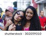 sao paulo  brazil   june 7 ... | Shutterstock . vector #302059310