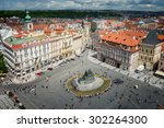 Prague  Czech Republic   May 6...