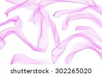 abstract flight tissue | Shutterstock . vector #302265020