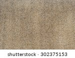 sand stone wall background... | Shutterstock . vector #302375153