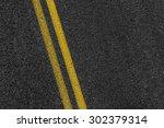 asphalt | Shutterstock . vector #302379314