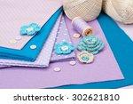 Handmade Crochet Flowers....