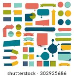 collections of infographics...