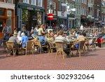 leeuwarden  netherlands   may... | Shutterstock . vector #302932064
