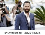 Cannes  France  May 16  ...