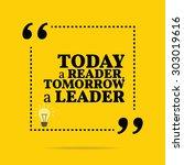 inspirational motivational... | Shutterstock .eps vector #303019616