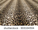 wild animal pattern background... | Shutterstock . vector #303104504