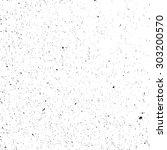 grunge sketch effect texture.... | Shutterstock .eps vector #303200570