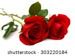 Bouquet Of Rose Flowers...