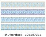 stock vector illustration of... | Shutterstock .eps vector #303257333