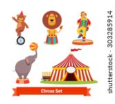 Circus Animals  Bear On...